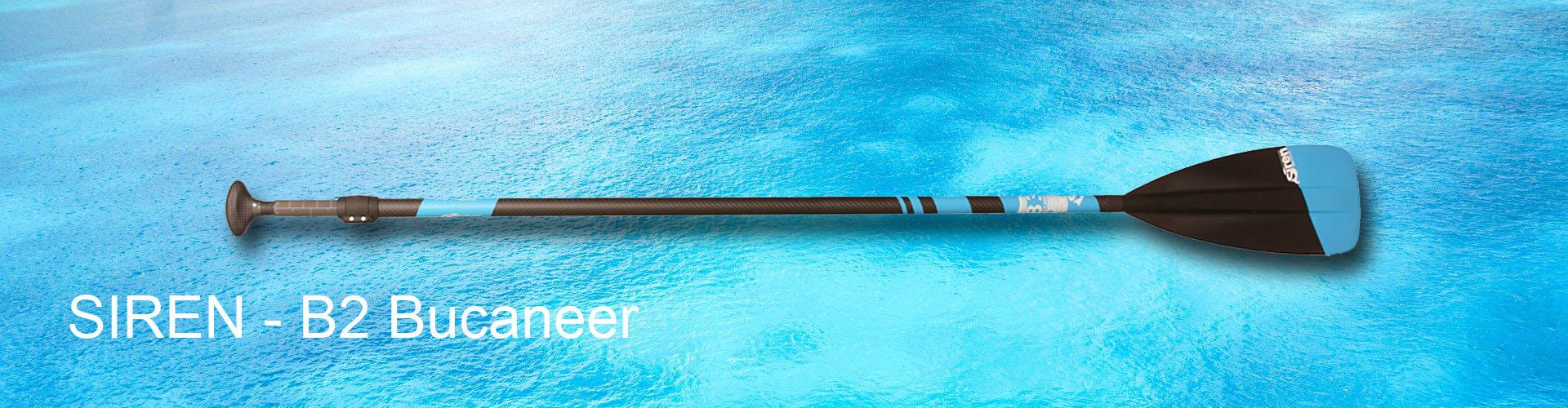 Siren Bucaneer B2