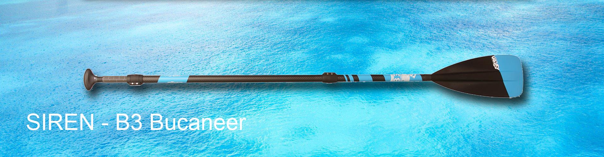 Siren Bucaneer