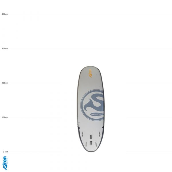 guppy 8.2 HCT- Das Board für Kinder, Welle und Fluss