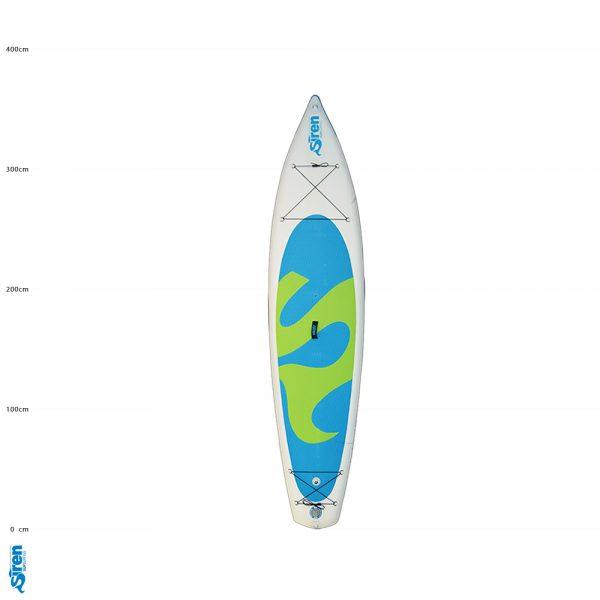 hydra 11.6 PFT i-SUP mit Windsurf-Option