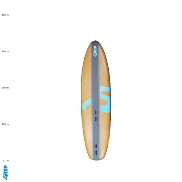 mahi 10.8 HCT i-SUP Allround Board