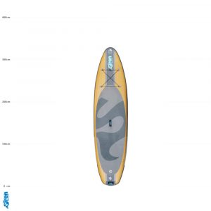 mahi 10.8 HCT i-SUP Allround Board