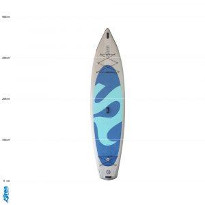 mola 12.0 XPL i-SUP Board für Spaß und Familie