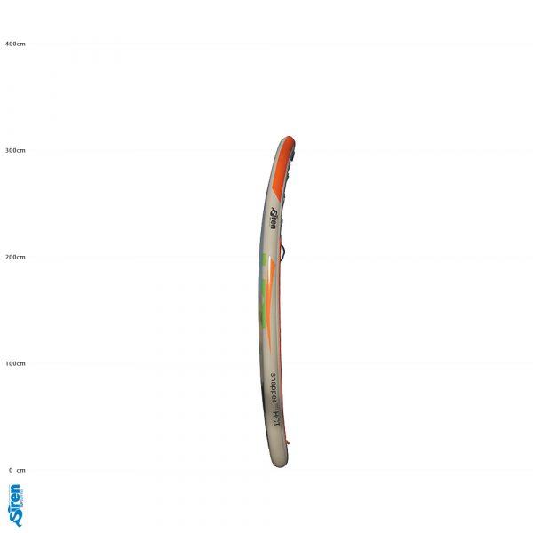 snapper 10.2 HCT i-SUP für Fluss und Wildwasser