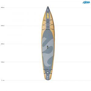 tiburon 13.3 HCT - das absolute Touringboard