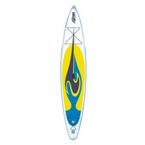ray 12.6 PFT i-SUP für Training und Touring